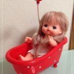 メルちゃんのお風呂を手作りしよう、簡単に作れる方法は?